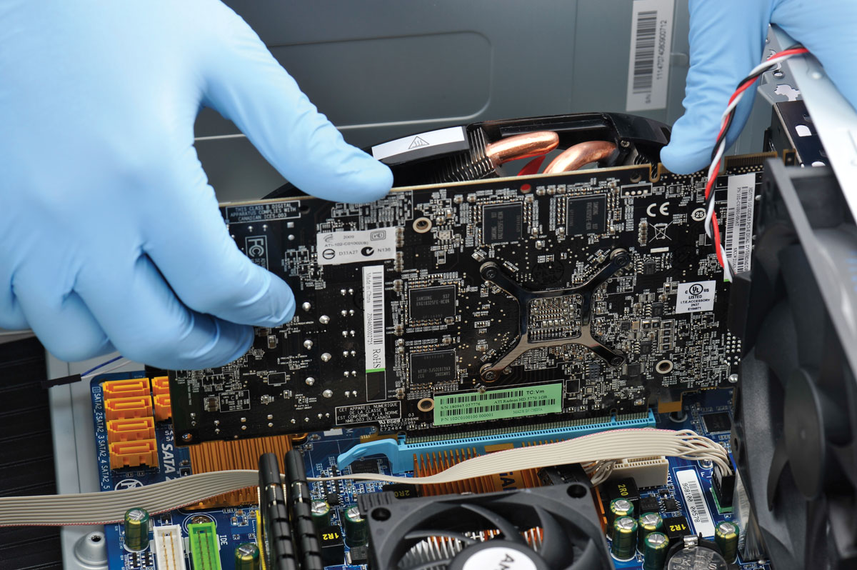 Erlanger KY Onsite Computer Repair, Networking, Voice & Data Cabling Services