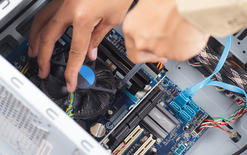 Custer KY Onsite Computer & Printer Repair, Networking, Voice & Data Cabling Solutions