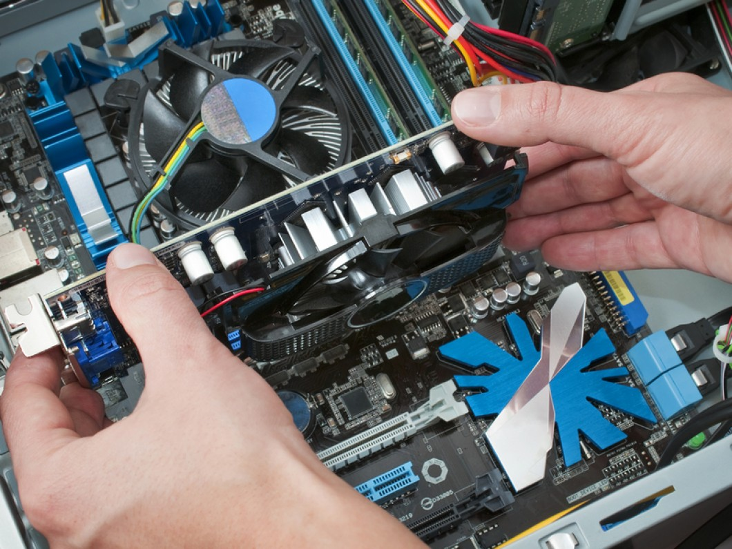 Halo KY On Site Computer & Printer Repairs, Network, Voice & Data Cabling Solutions