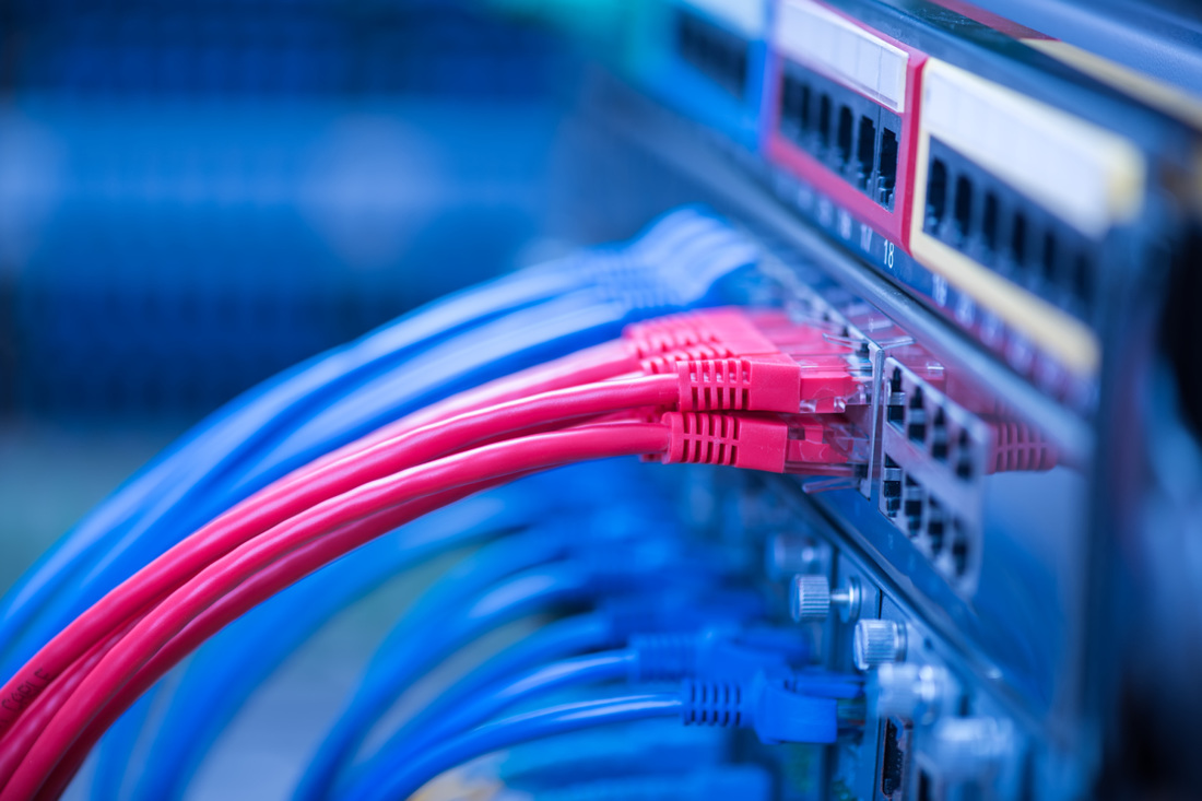 Greenville Kentucky High Quality Voice & Data Network Cabling Contractor