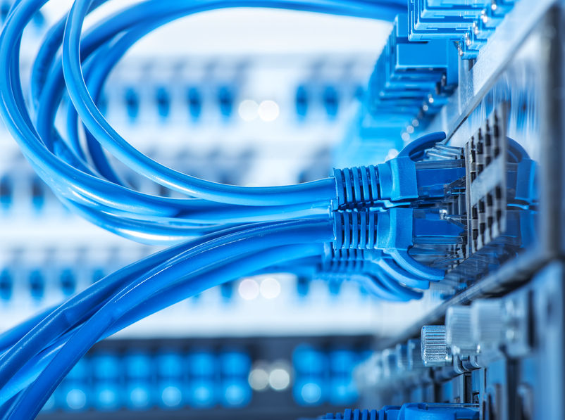Richmond Kentucky Top Voice & Data Network Cabling Contractor