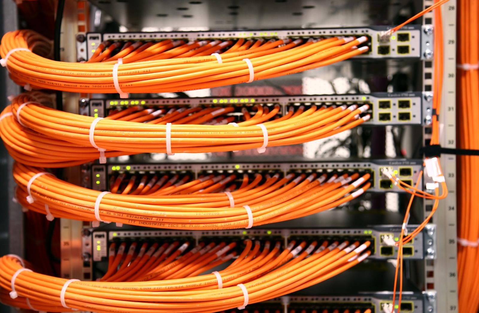 Vanceburg Kentucky Premier Voice & Data Network Cabling Services