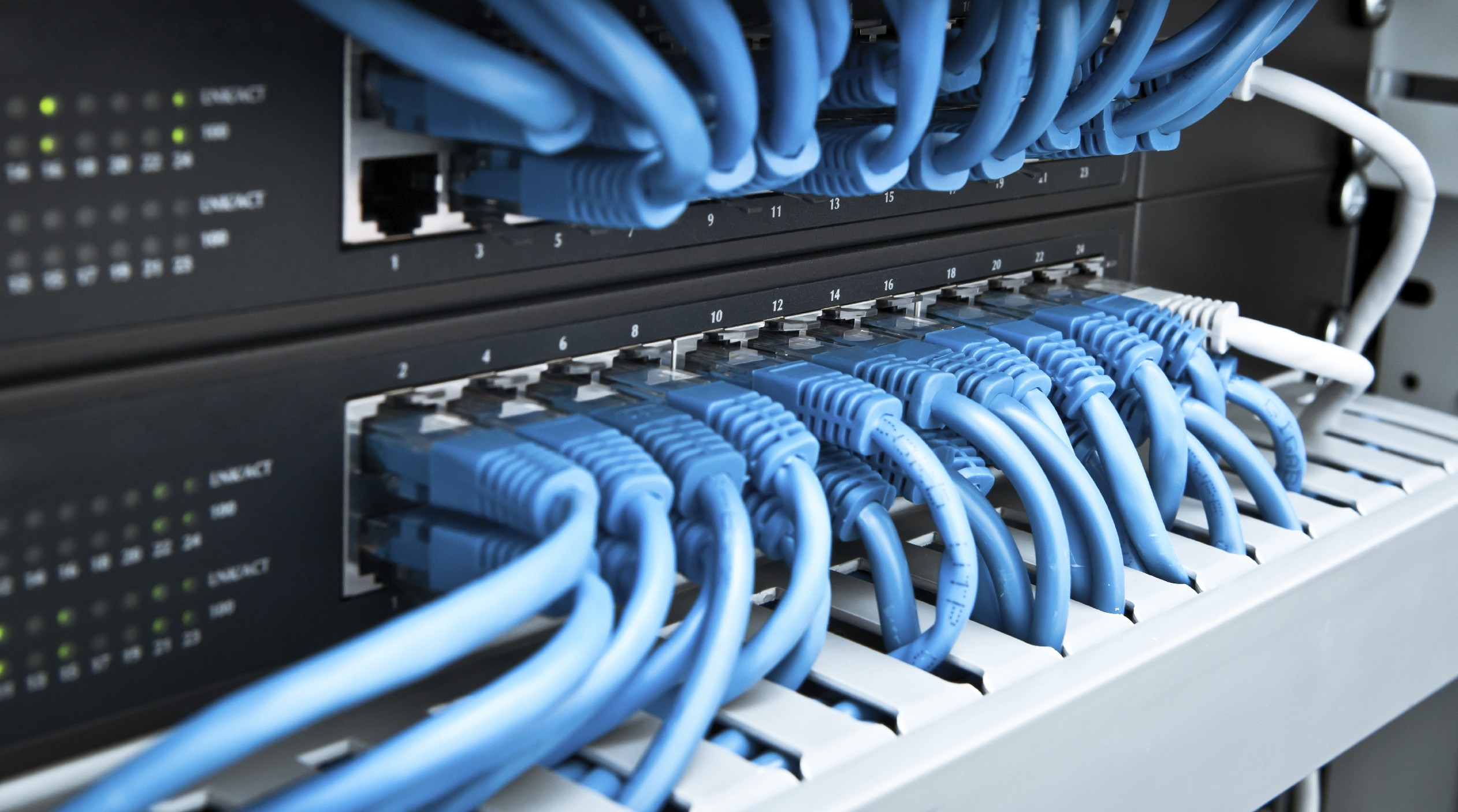 Augusta Kentucky Superior Voice & Data Network Cabling Services